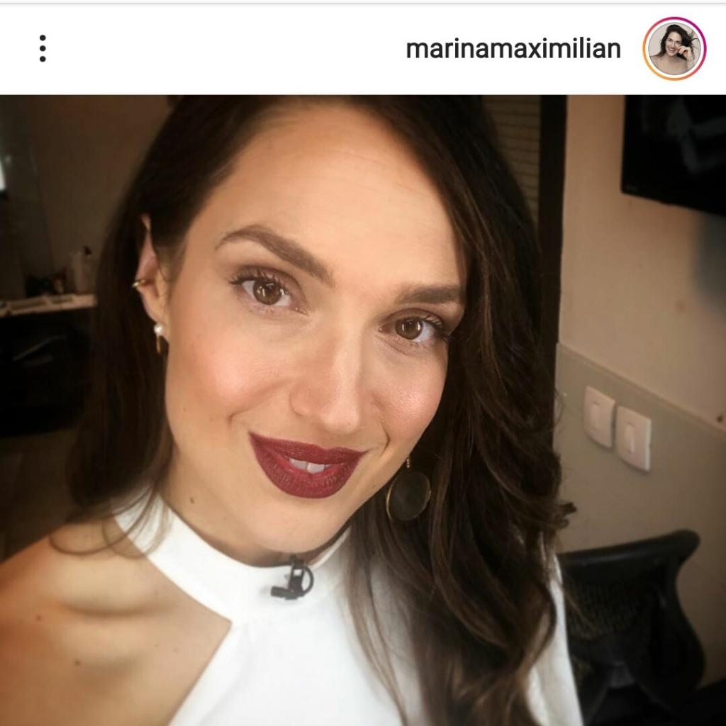 מרינה מקסימליאן