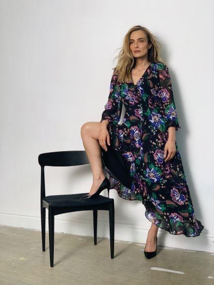 אילנית לוי לגולברי , סתיו- חורף 2020 צילום יניב אדרי