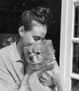 ליבר בלילתי והכלב טדי