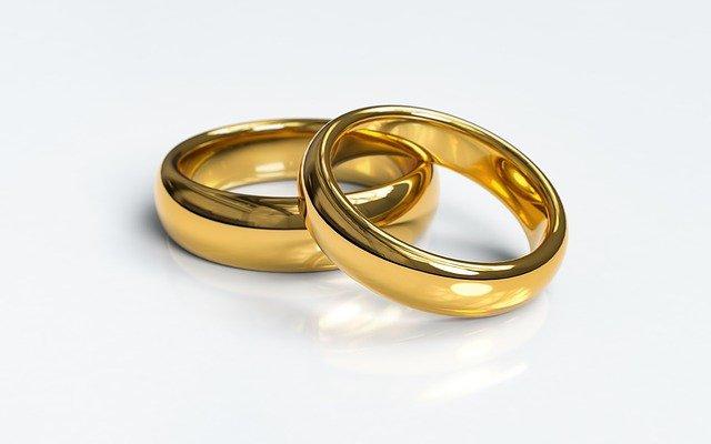 טבעת זהב