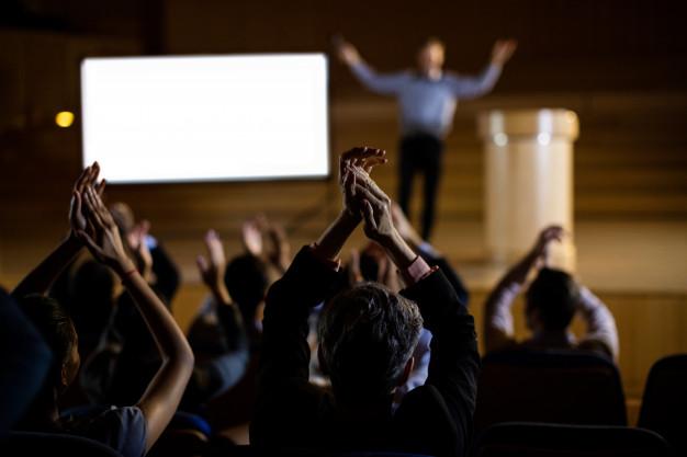 הרצאות לאירועים